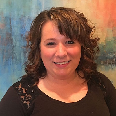 Maegan LaValley - Billing Manager