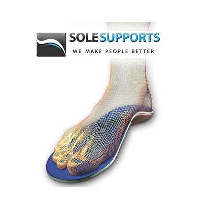 Sole Support Orthodics